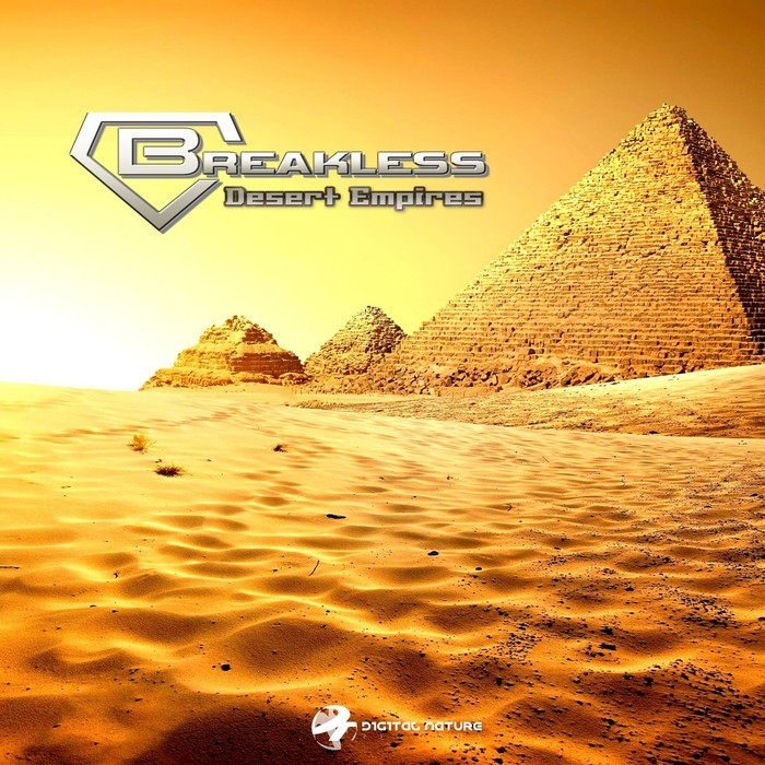 BREAKLESS - Desert Empires