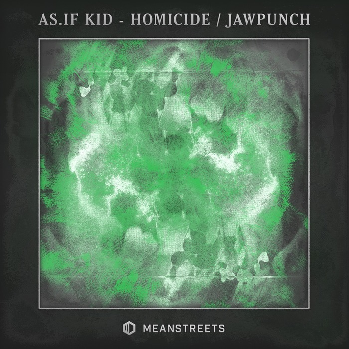 AS IF KID - Homicide