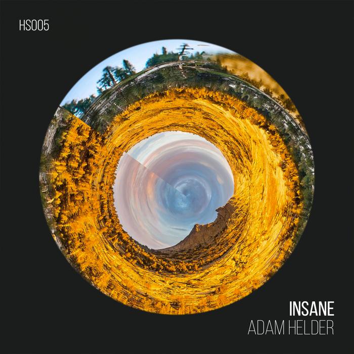 ADAM HELDER - Insane
