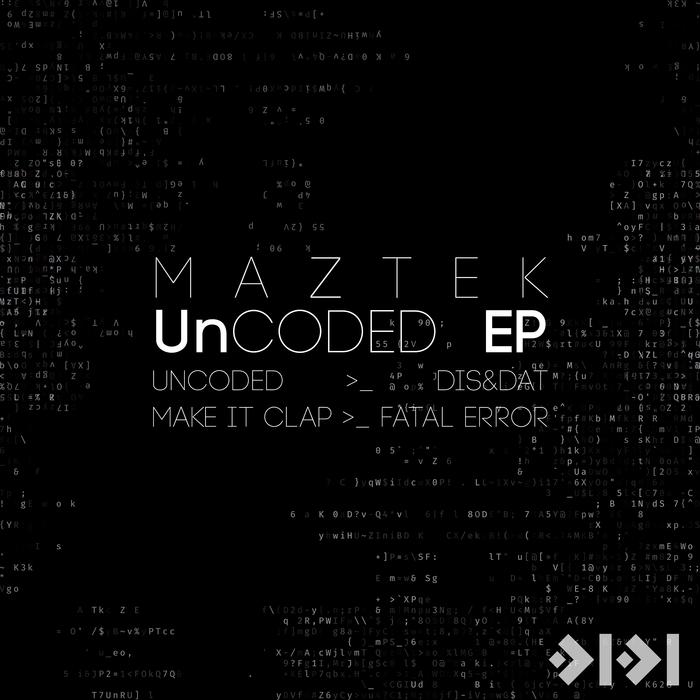 MAZTEK - Uncoded