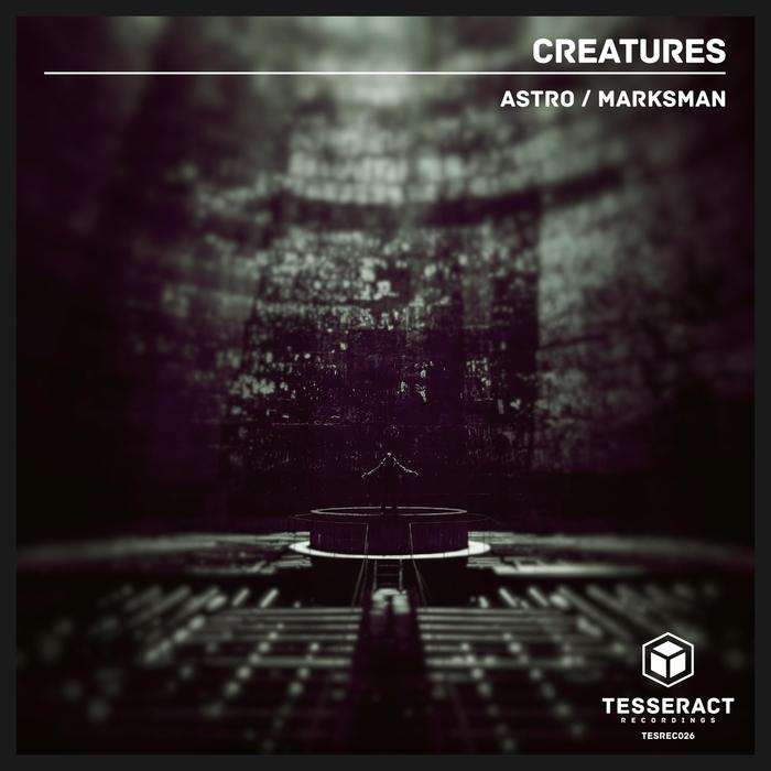 CREATURES - Astro/Marksman
