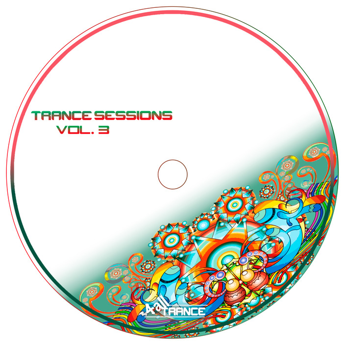 VARIOUS - Trance Sessions Vol 3