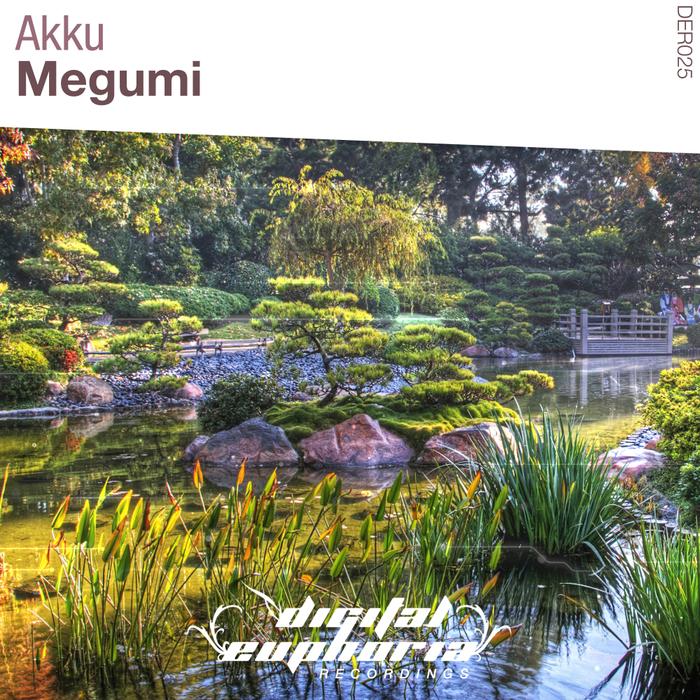 AKKU - Megumi