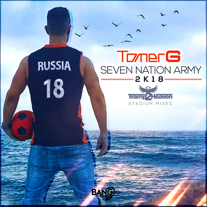 TOMER G - Seven Nation Army