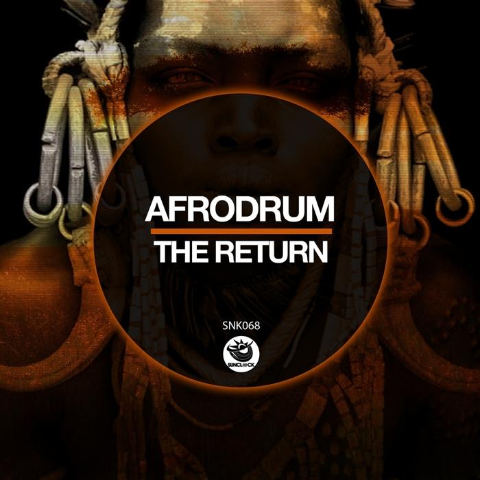 AFRODRUM - The Return
