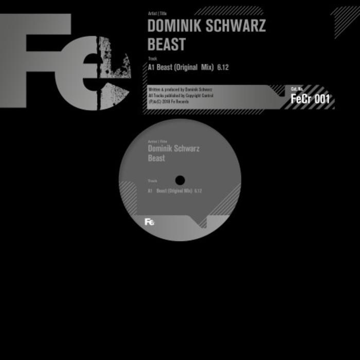 DOMINIK SCHWARZ - Beast