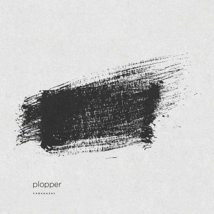 JACK CHELER - Plopper EP