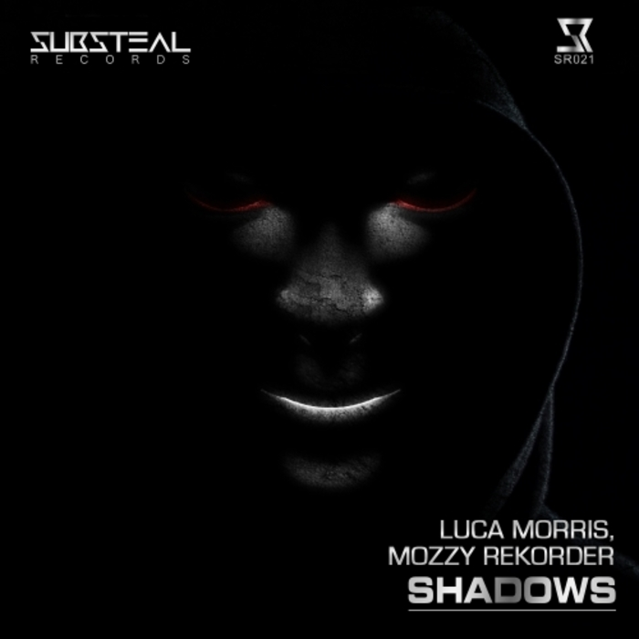 LUCA MORRIS/MOZZY REKORDER - Shadows