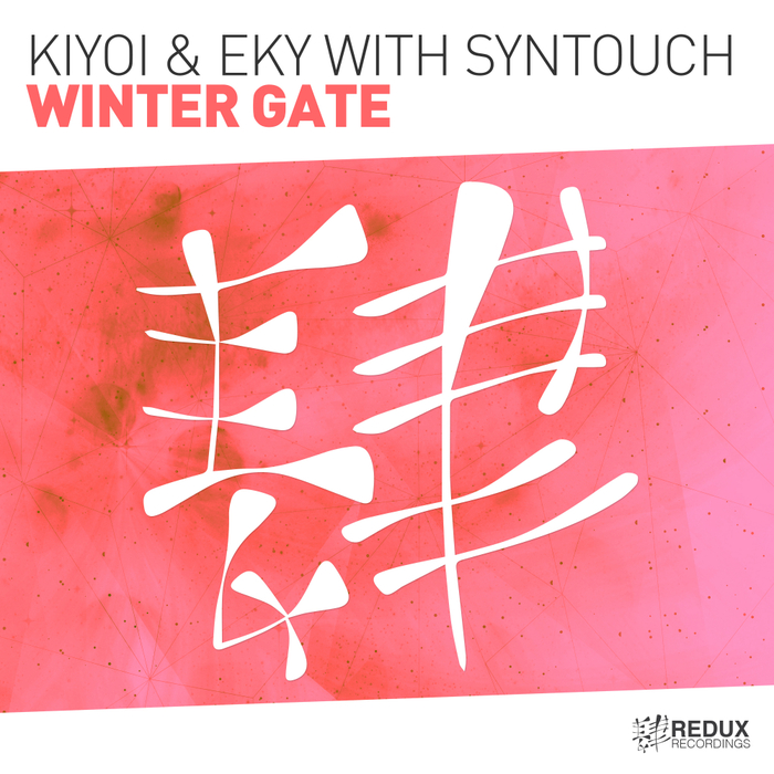 KIYOI & EKY with SYNTOUCH - Winter Gate (Extended Mix)