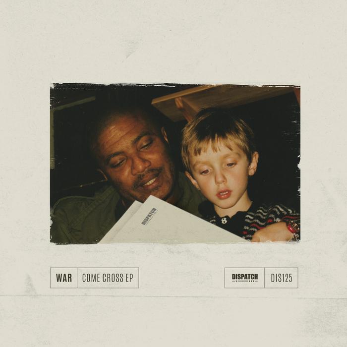WAR - Come Cross EP