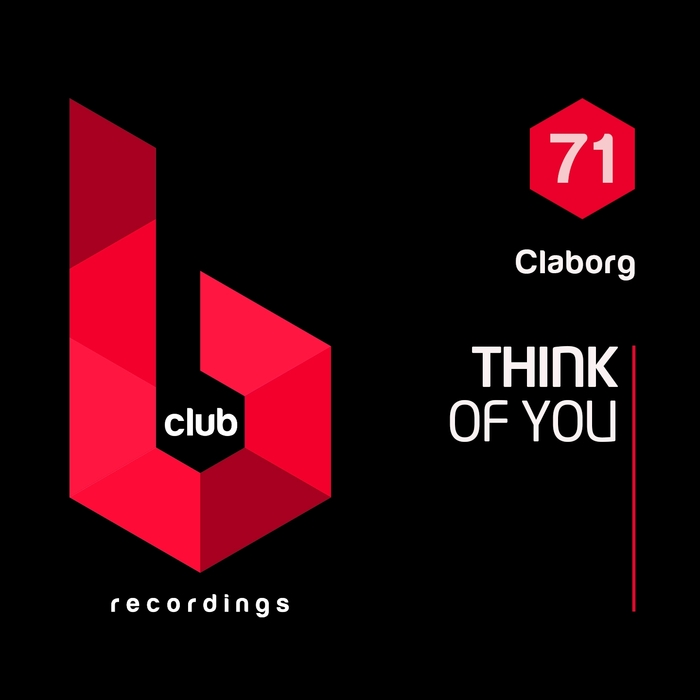 CLABORG - Think Of You
