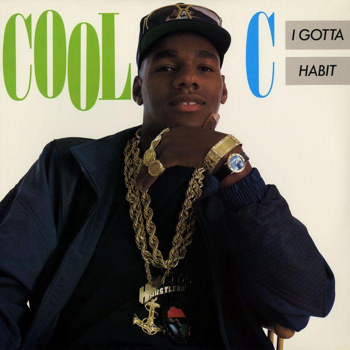 COOL C - I Gotta Habit