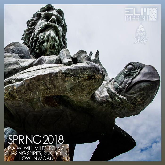 VARIOUS - Spring 2018