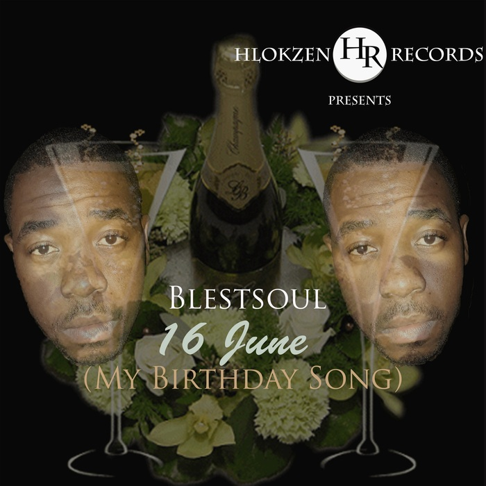 BLESTSOUL - 16 June (My Birthday Song)