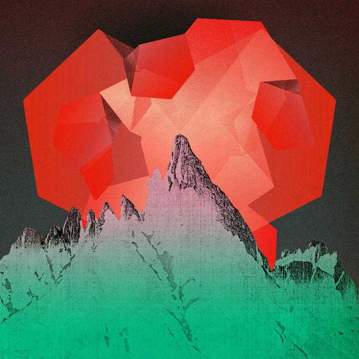 MITCH VON ARX - Pyramids