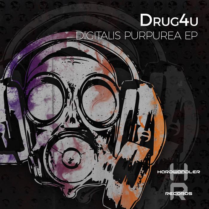 DRUG4U - Digitalis Purpurea EP