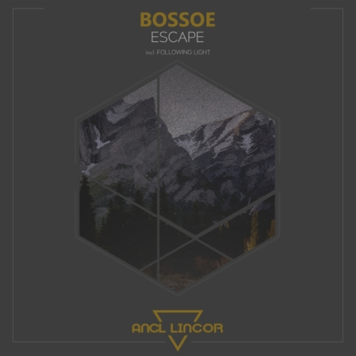 BOSSOE - Escape
