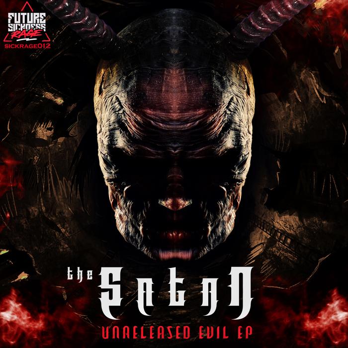 THE SATAN - Unreleased Evil EP