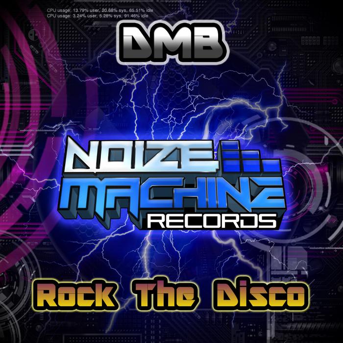 DJ DMB - Rock The Disco
