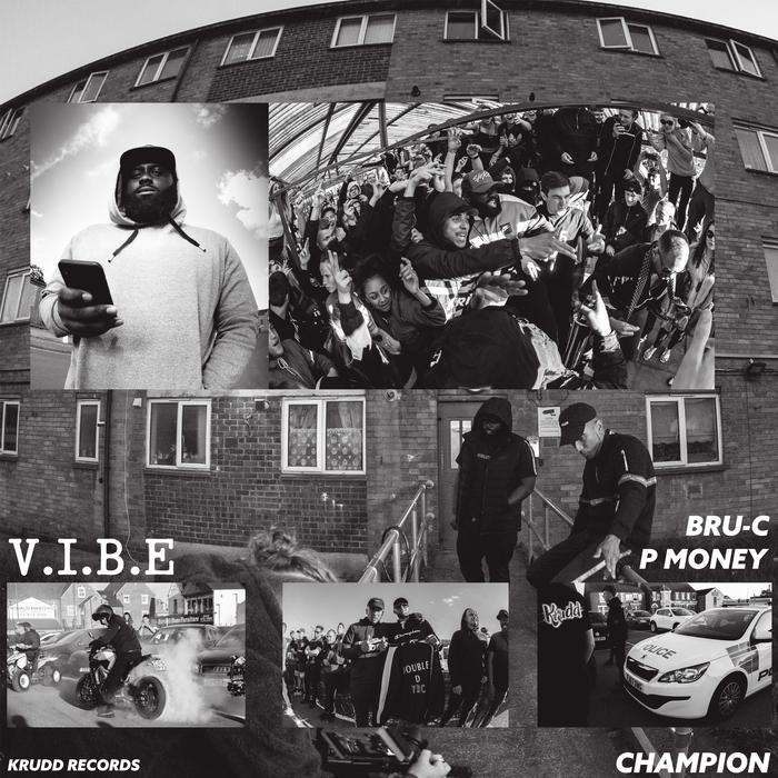 BRU-C/P MONEY - V.I.B.E