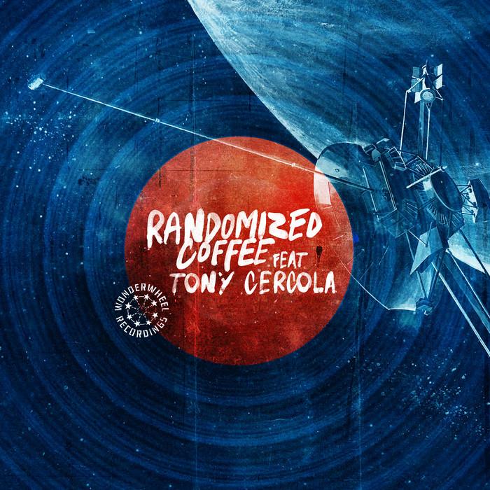 RANDOMIZED COFFEE feat TONY CERCOLA - Cotone Mediterraneo