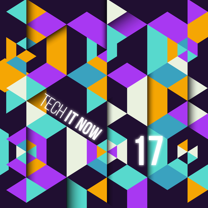 VARIOUS/21 ROOM - Tech It Now! Vol 17