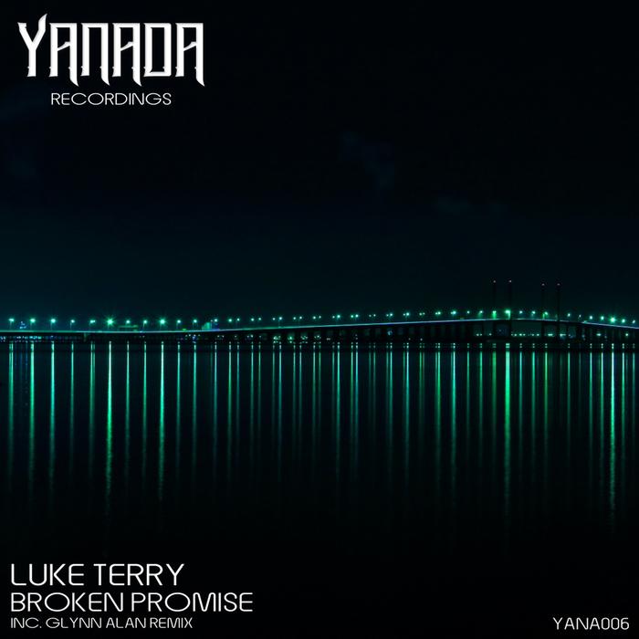 LUKE TERRY - Broken Promise