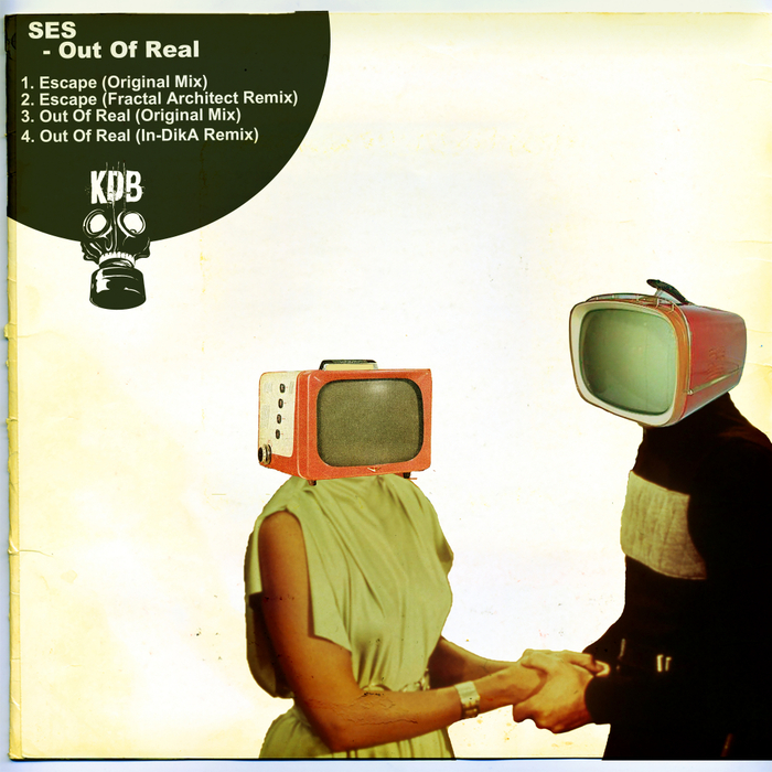 SES - Out Of Real