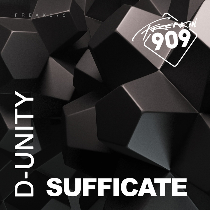 D-UNITY - Sufficate