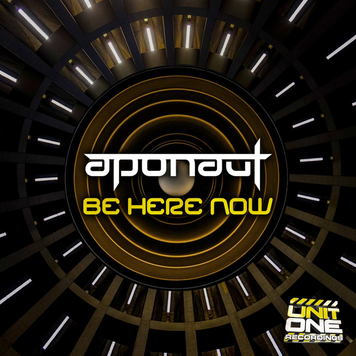 APONAUT - Be Here Now