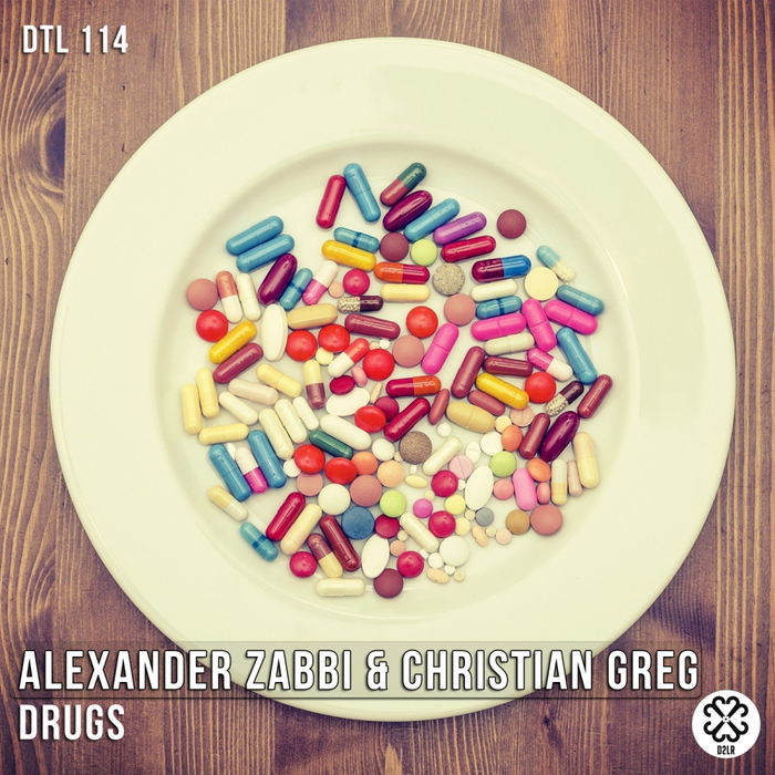 ALEXANDER ZABBI CHRISTIAN GREG - Drugs