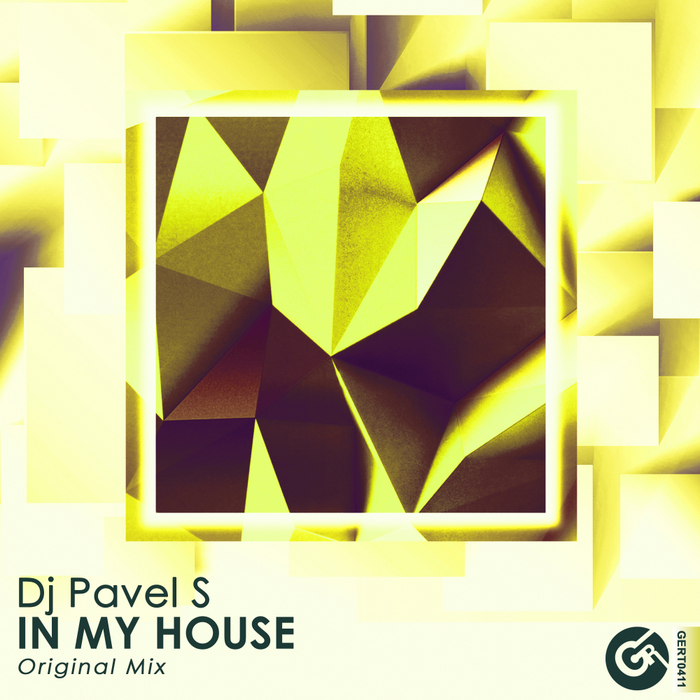 DJ PAVEL S - In My House