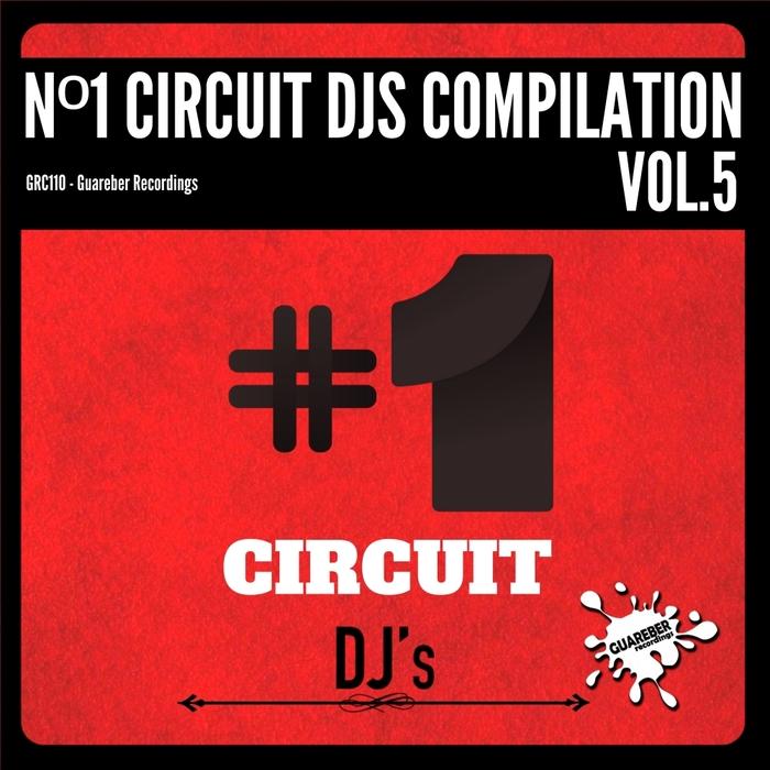 VARIOUS - N1 Circuit Djs Compilation Vol 5