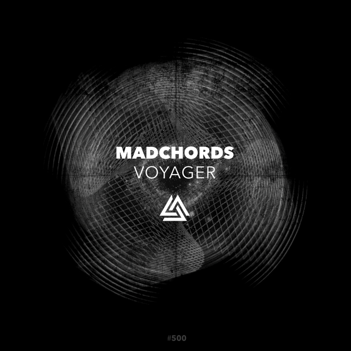 MADCHORDS - Voyager