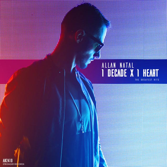 VARIOUS/ALLAN NATAL - 1 Decade X 1 Heart