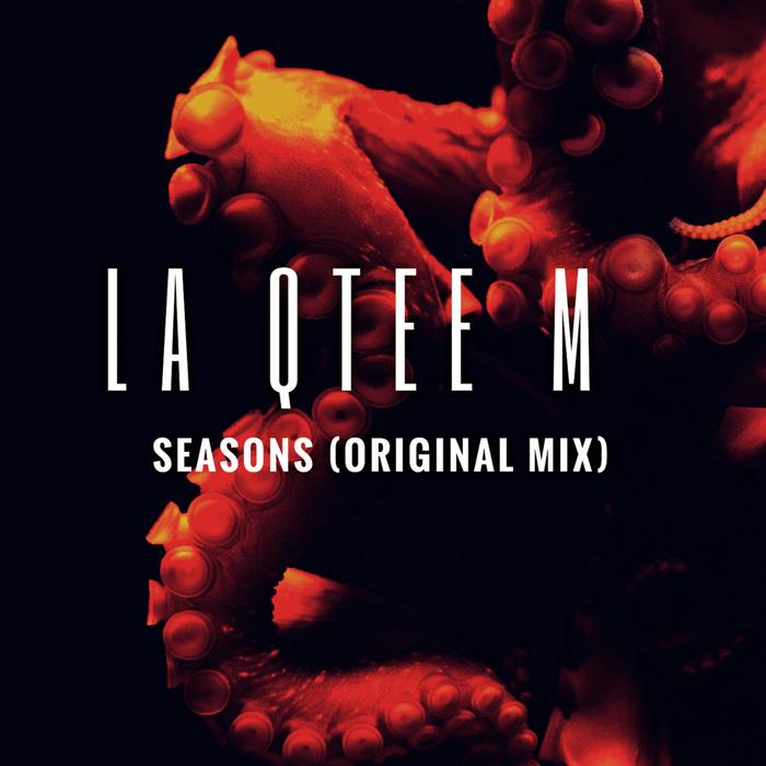 LA QTEE M - Seasons
