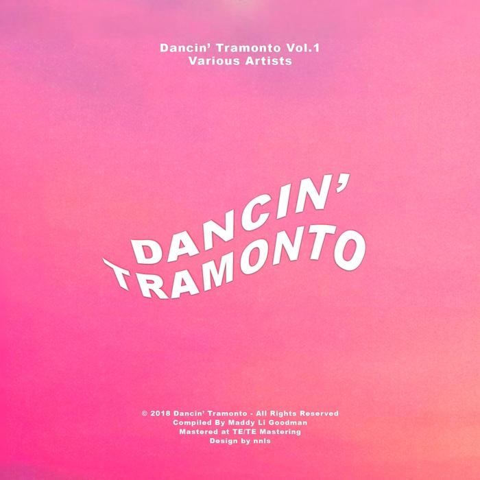 VARIOUS - Dancin' Tramonto Vol 1