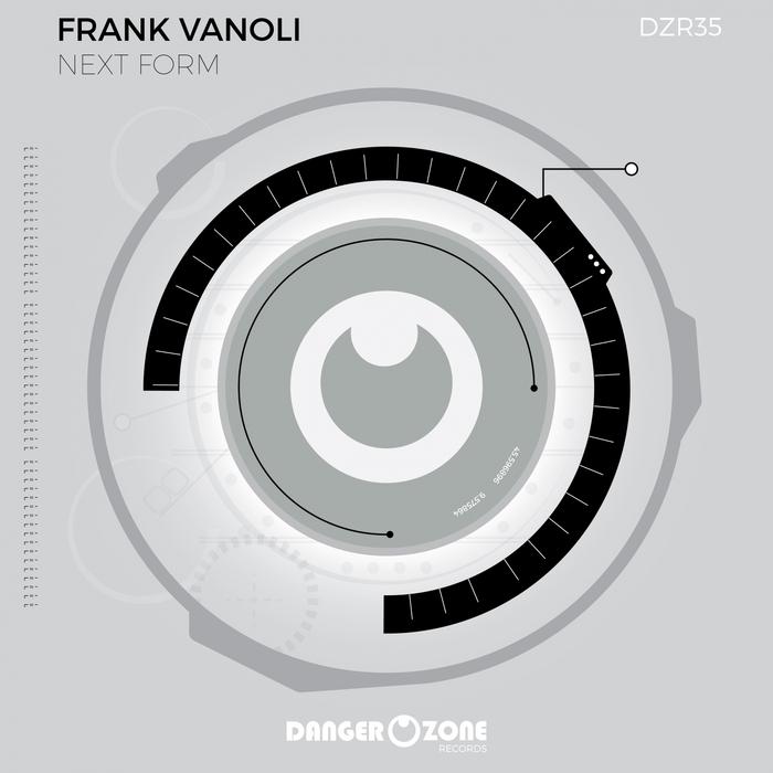 FRANK VANOLI - Next Form