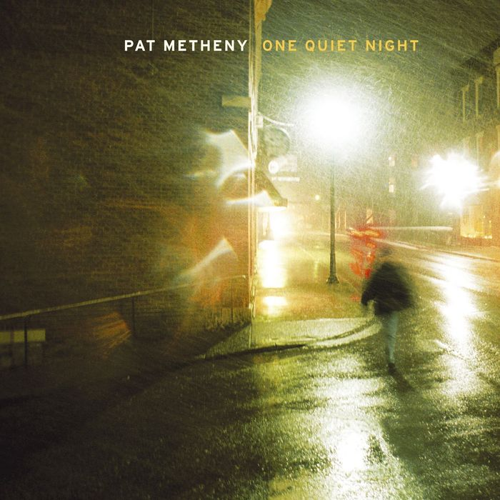 PAT METHENY GROUP - In All We See (Internet Single) (Non-LP Track)