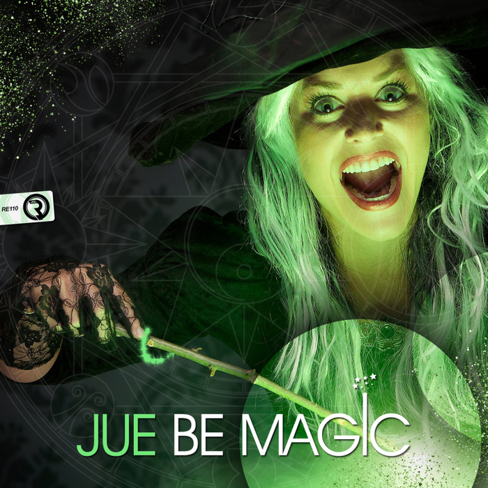 JUE - Be Magic