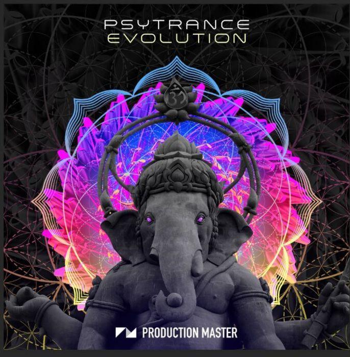 PHILOSOPHY - Psytrance Evolution (Sample Pack WAV)