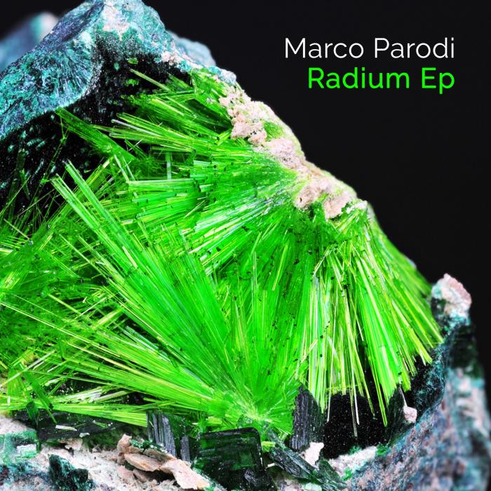 MARCO PARODI - Radium