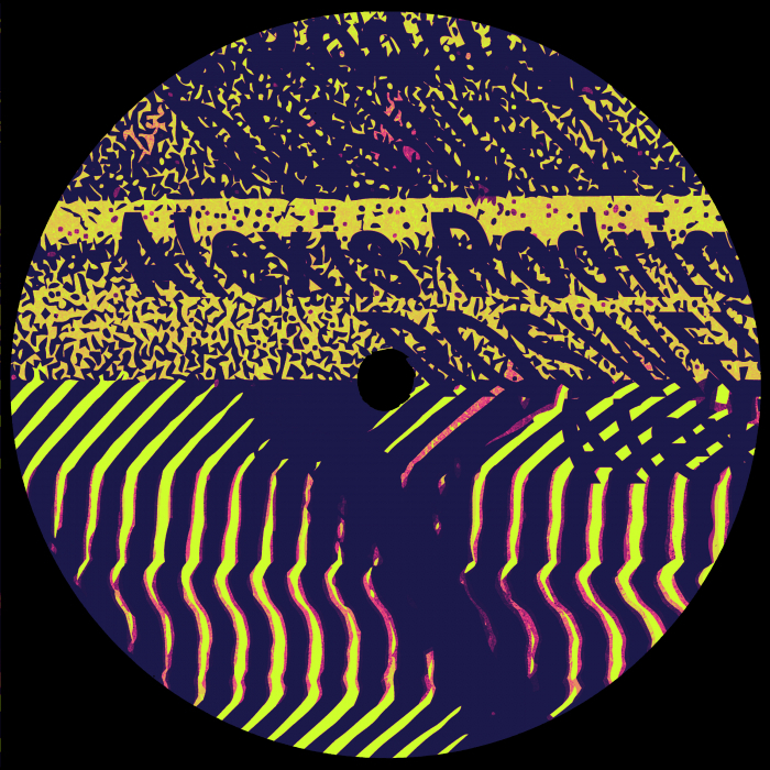 ALEXIS RODRIGUEZ - Roswell EP