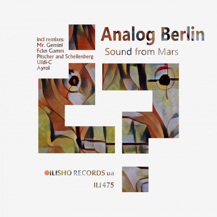 ANALOG BERLIN - Sound From Mars