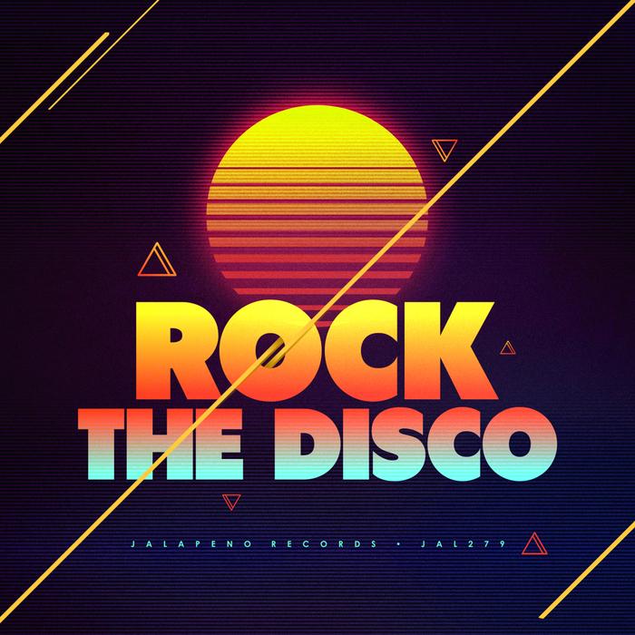 VARIOUS - Rock The Disco