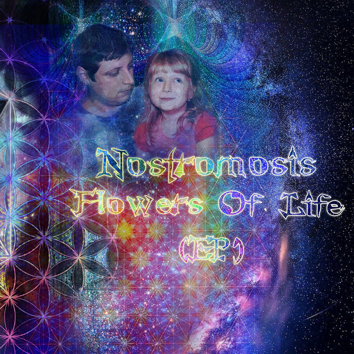 NOSTROMOSIS - Flowers Of Life