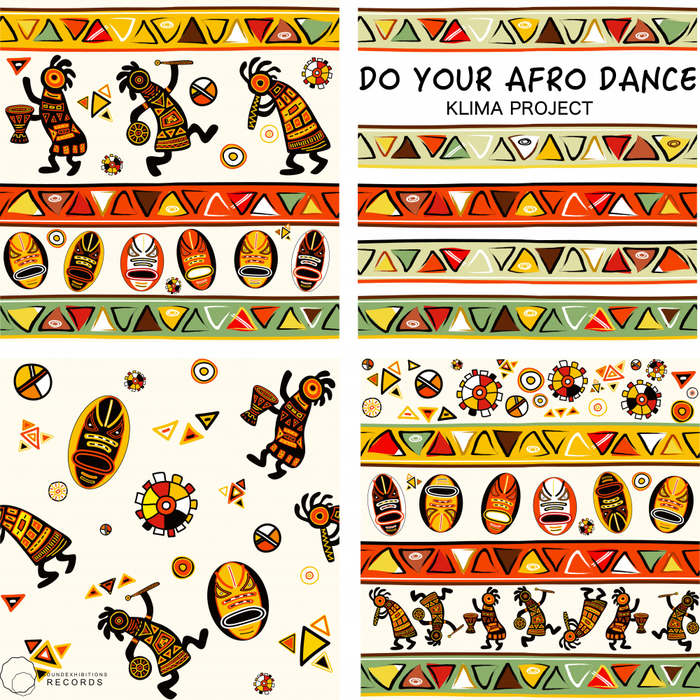 KLIMA PROJECT - Do Your Afro Dance