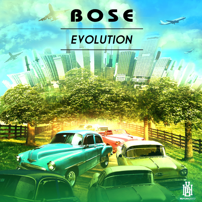 B.O.S.E. - Evolution (Explicit)