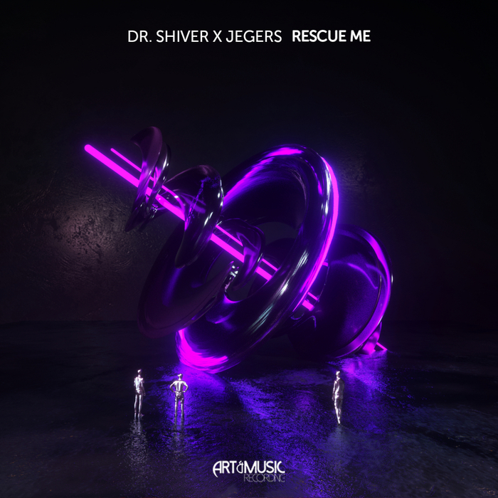 DR SHIVER X JEGERS - Rescue Me
