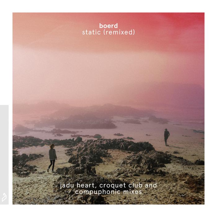 BOERD - Static (Remixed)